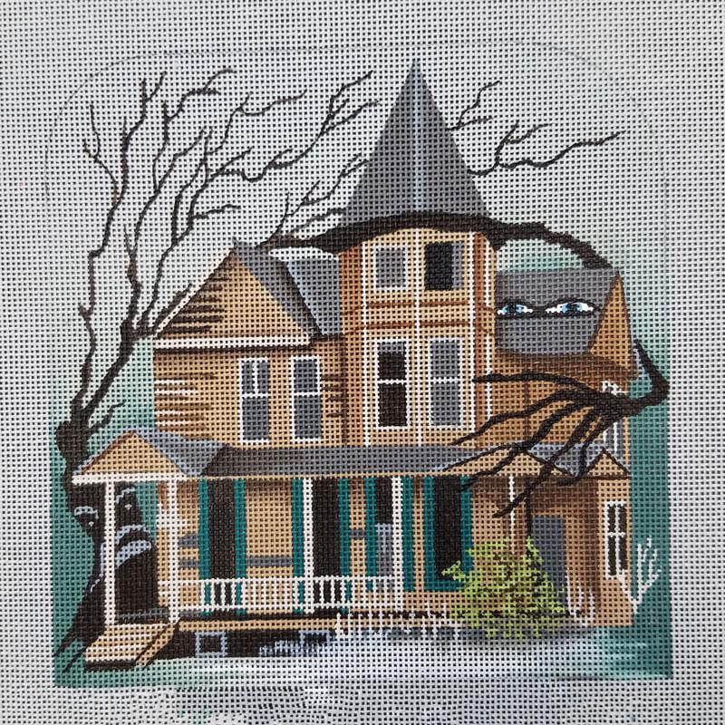 Nashville Needleworks-6109-Wailing Woods