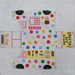 Nashville Needleworks-6098-Cool Wheels Ice Cream