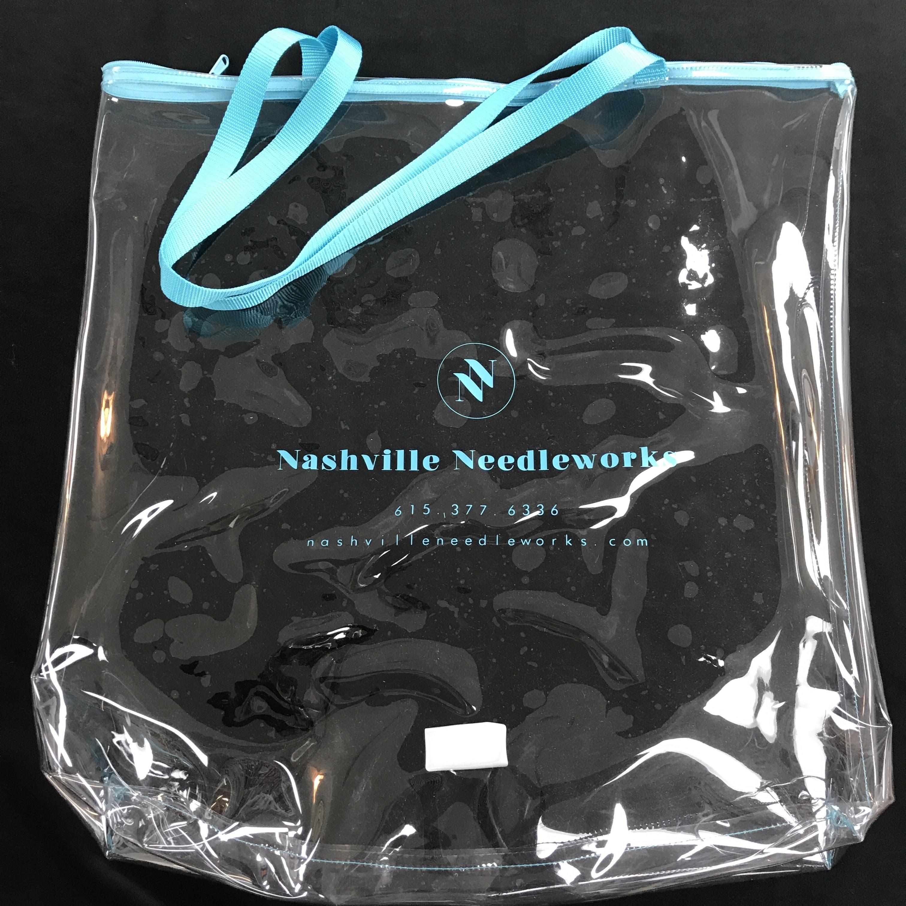 Nashville Needleworks - Daisy Bag XXLG