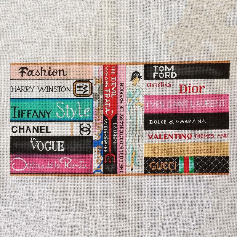 Nashville Needleworks - Fashion Books